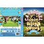 Dvd - Carrossel - O Filme - 2015 Dual Audio