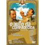 Dvd O Auto Da Compadecida Duplo Filme E Minissérie Lacrado