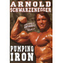 Pumping Iron (1977) Arnold Schwarzenegger