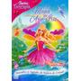 Barbie - A Magia Do Arco Íris - Dvd - Kelly Sheridan