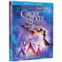 Blu-ray Cirque Du Soleil - Outros Mundos (3d + 2d)
