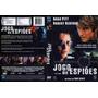 Dvd Filme Jogo De Espioes Com Brad Pitt E Robert Redford