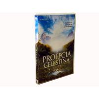 Dvd A Profecia Celestina - (raríssimo)