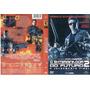 Dvd O Exterminador Do Futuro 2 - O Julgamento Final