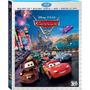 Blu Ray - Carros 2 ( Duplo+3d+lacrado )