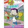 Dvd Rugrats, Os Anjinhos Crescidos - E Ai Meu Irmao - 4 Epis