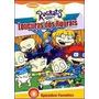 Dvd Os Rugrats - Loucuras Dos Rugrats - Os Anjinhos