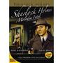 Dvd, Melodia Fatal Sherlock Holmes - Rara Edição Colorida- 6
