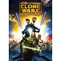 The Clone Wars - Dvd - Original