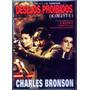 Desejos Proibidos Kinjite Charles Bronson - Dublagem Antiga