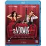 Blu Ray - Os Normais 2