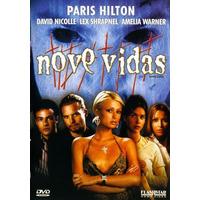 Dvd, Nove Vidas - Paris Hilton, Davi Nicolle, Ciclo Mortal.2