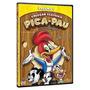 Dvd Coleção Clássica Pica-pau Vol.6 Frete Gratis