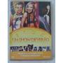 Dvd Um Show De Verão - Angelica E Luciano Hulk