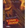 Dvd, O Grande Predador ( Raridade) - Gary Busey, Diana Reis