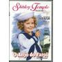O Anjo Do Farol - Shirley Temple, Dvd Colorido, Dublado