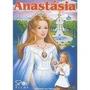 Dvd Anastasia (spot Films) Dublado Em Português