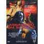 Dvd Assassino Em Silêncio Original C/ Dublagem Bangkok Pang
