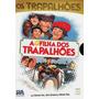 Dvd A Filha Dos Trapalhões Original