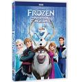 Dvd Frozen Uma Aventura Congelante - Disney Original Lacrado