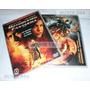 Kit Dvd Motoqueiro Fantasma 1 E 2 - Original Lacrado 2 Dvds