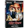 Dvd Filme - Depois De Horas