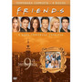 Box Original: Friends - A 9ª Temporada Em Digipack - 4 Dvds