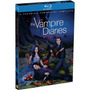 Blu-ray - The Vampire Diaries 3ª Temporada - Box 4 Discos