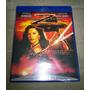 Blu-ray A Lenda Do Zorro (lacrado)