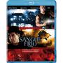 Sangue Frio Blu-ray Seminovo