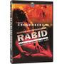 Dvd Rabid Novo Original Suspense Zumbi David Cronenberg Cult