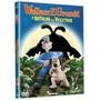 Dvd Wallace E Gromit - A Batalha Dos Vegetais