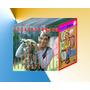 Coleção Completa Do Cantinflas (lotes 1, 2, 3 E 4) 43 Dvds.