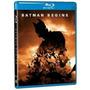 Batman Begins [blu-ray] Nacional - Frete Gratis