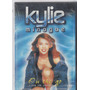 Dvd Original Kylie Minogue (cx 13)