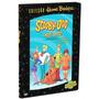 Scooby Doo -1ª E 2ª Temporadas-coleção Hanna Barbera -4 Dvds