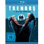 Blu-ray Coleção O Ataque Dos Vermes Malditos - 4 Filmes