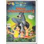 Dvd Mogli O Menino Lobo 2 - Walt Disney (desenho Animado)
