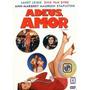 Adeus, Amor - Dvd - Janet Leigh - Dick Van Dyke - Ben Astar