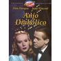 Anjo Diabólico - Dvd - Dan Duryea - June Vincent - Vilova