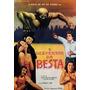 Dvd Filme Nacional - O Despertar Da Besta (1969)