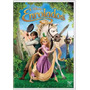 Dvd Original: Enrolados - Rapunzel - Disney Novo Lacrado