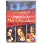 Dvd Segredo De Maria Madalena