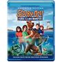 Blu-ray Scooby-doo E A Maldição Do Monstro Do Lago - Dublado