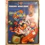 Dvd Original - Space Jam O Jogo Do Século - Michael Jordan