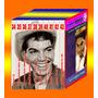 Coleção Cantinflas (lote 4) 10 Dvds Com Embalagem De Luxo
