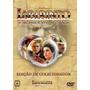 Dvd Labirinto A Magia Do Tempo - Ed. Colecionador - Original