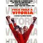 Dvd Original: Fuga Para Vitória - Stallone, Pelé Raro Warner