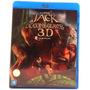 Jack O Caçados De Gigantes 2d Blu-ray