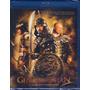 Blu-ray Genghis Khan Original Br Lacrado Oleg Taktarov